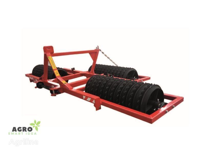 nowy rolnicze walec AGRO-FACTORY Cambridge Walze 3m / Ackerwalze / Trio 3m Soil Cultivation Rolle